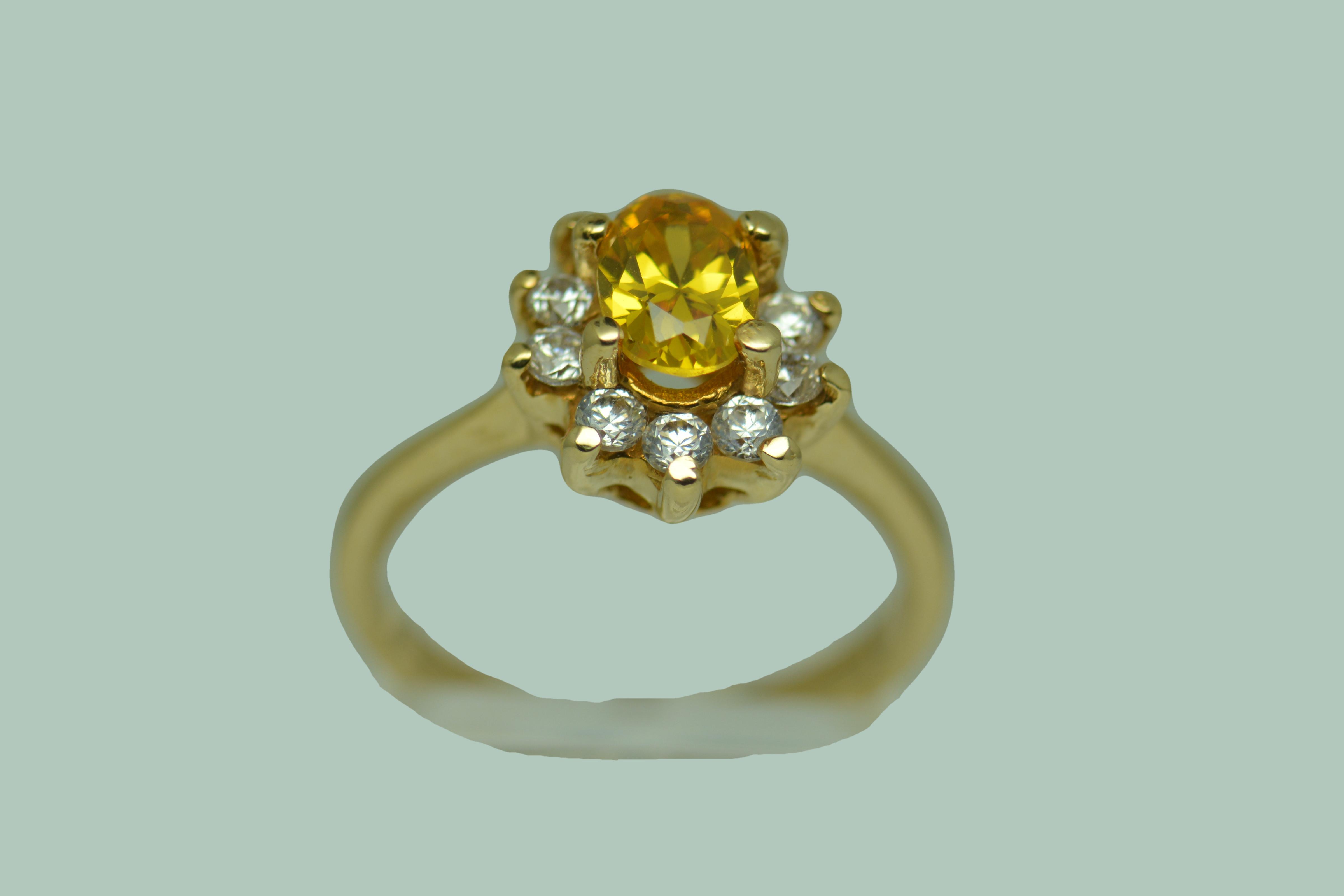 Δαχτυλίδι Νο195