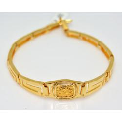 """Meander""  bracelete71"