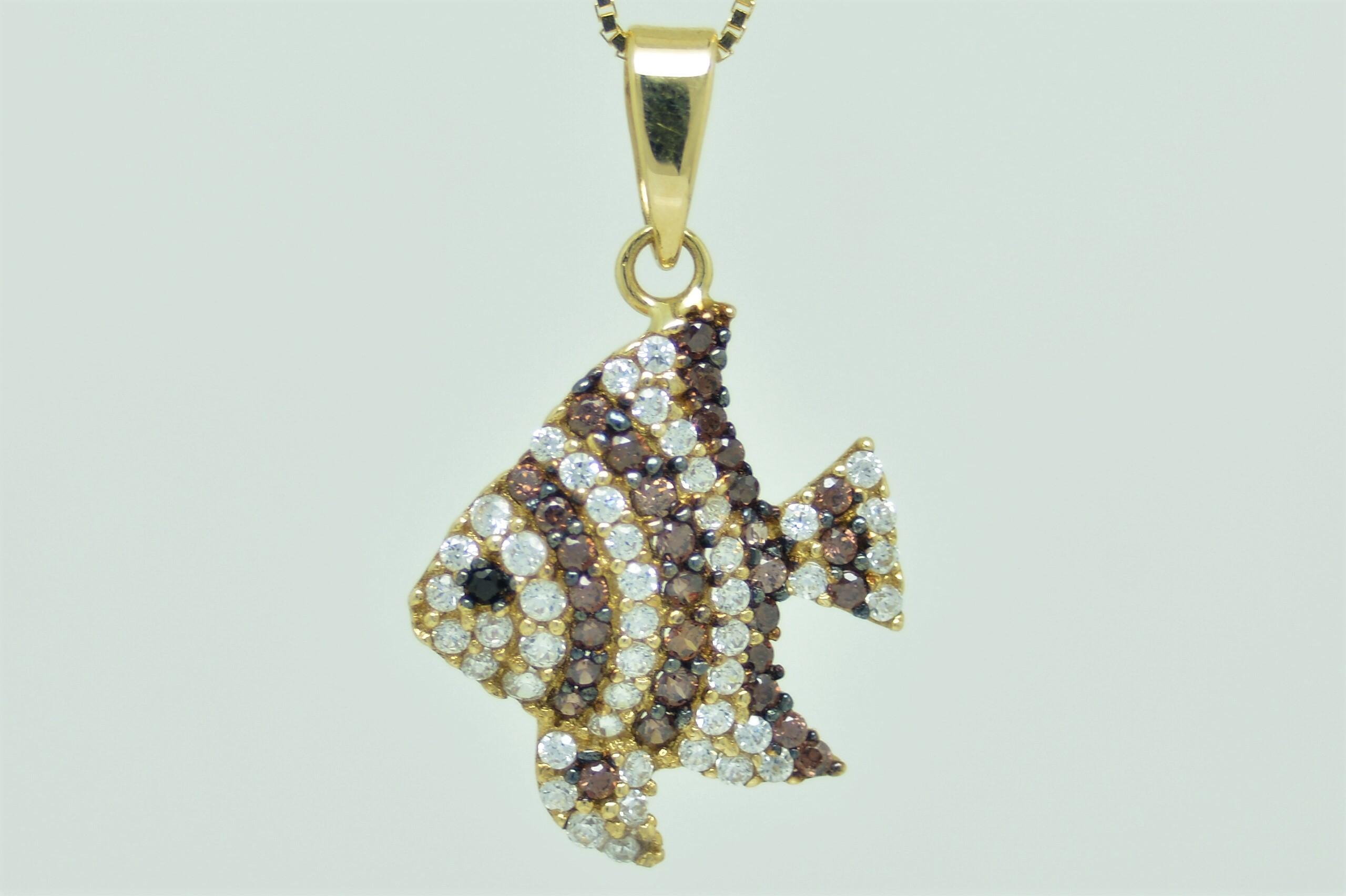 Necklace No100