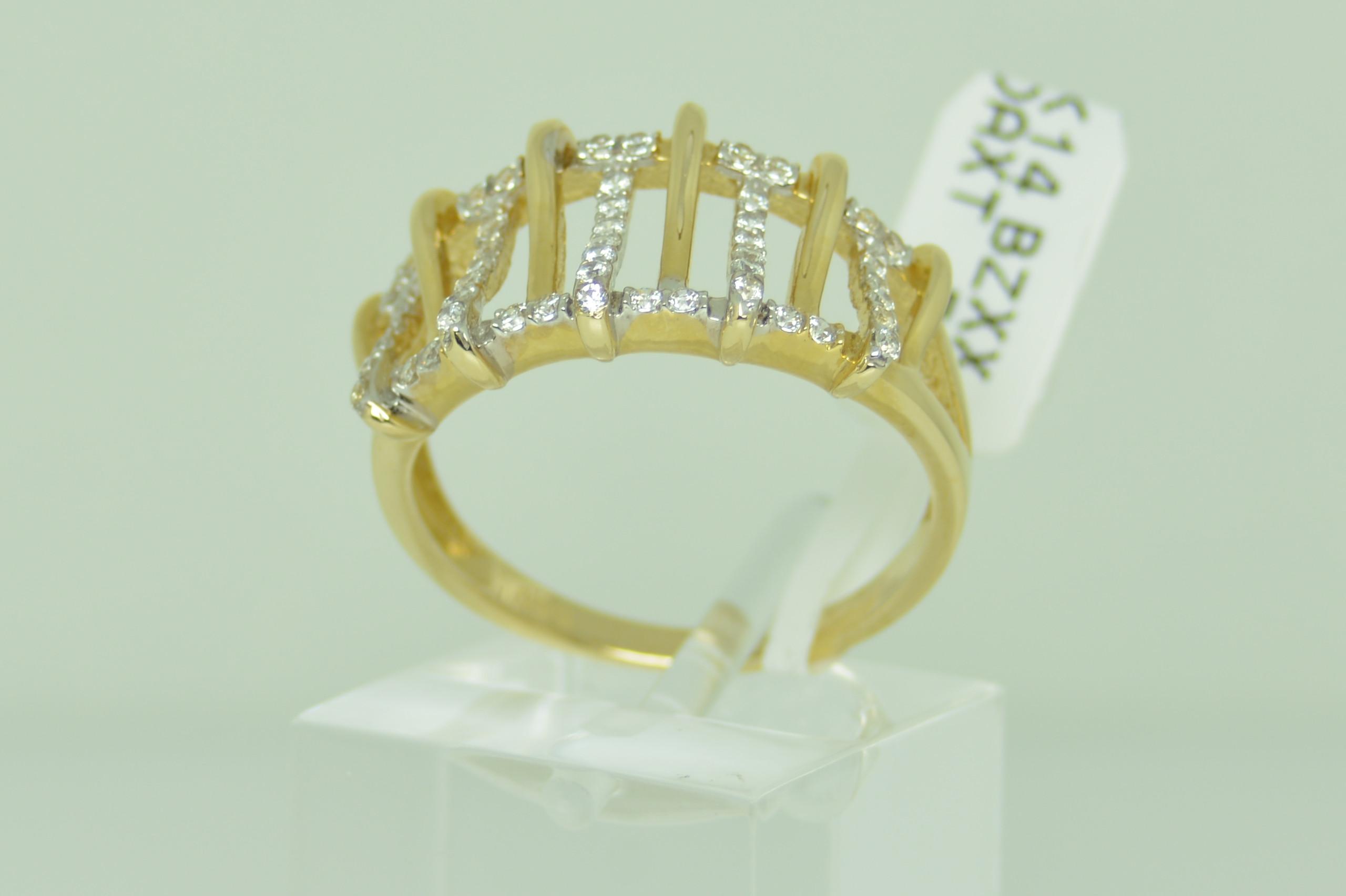 Δαχτυλίδι Νο594
