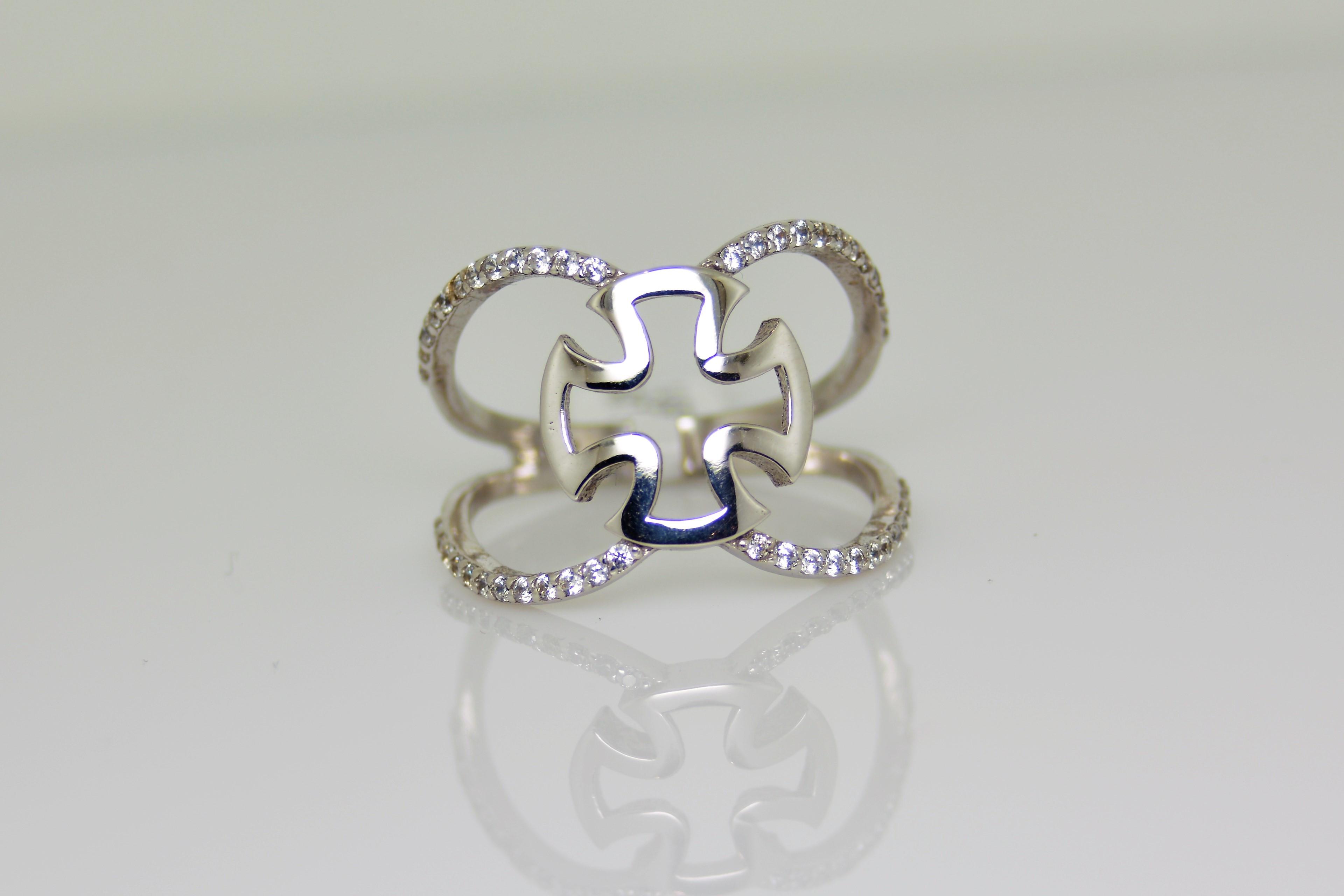 Δαχτυλίδι Νο581
