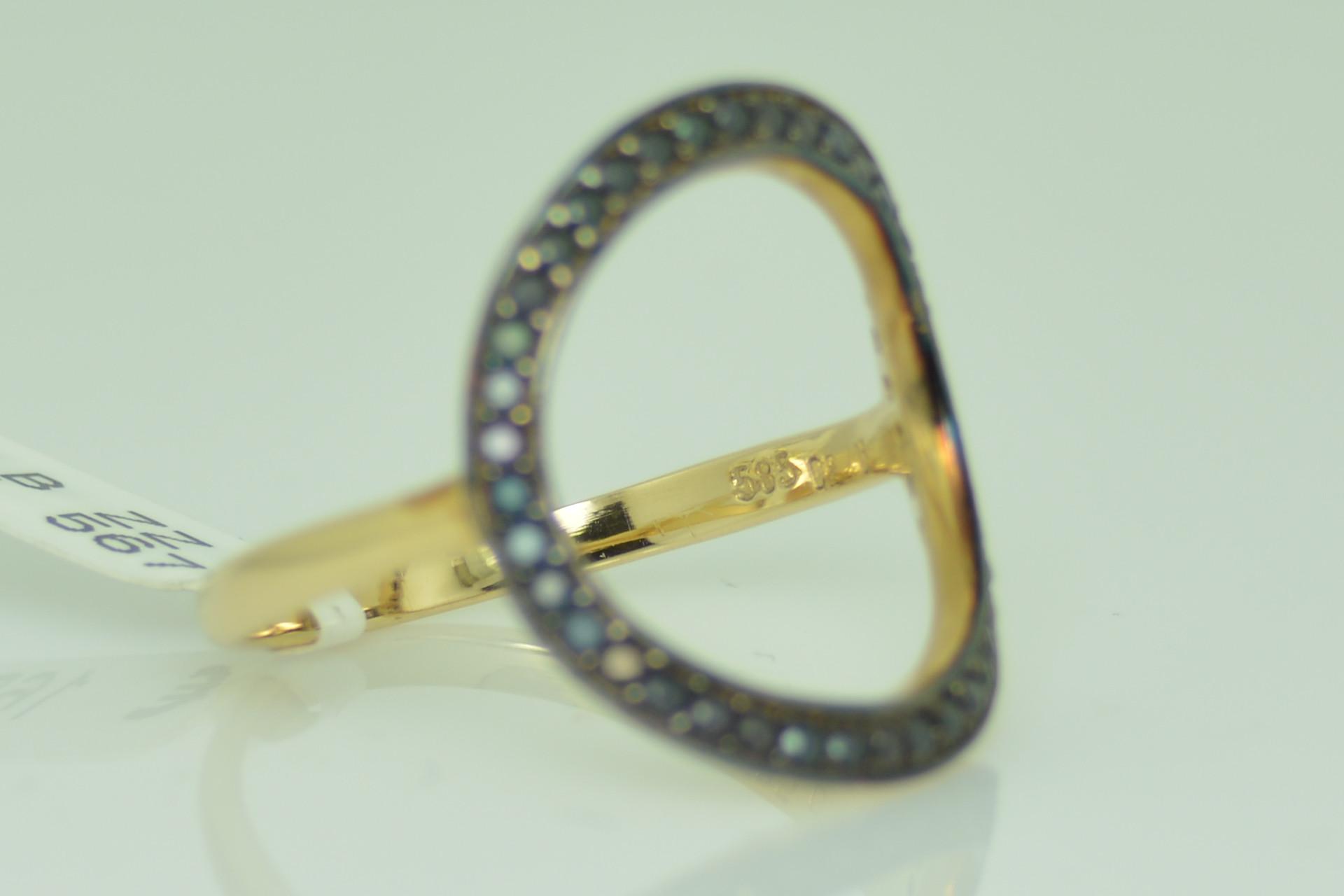 Δαχτυλίδι Νο567