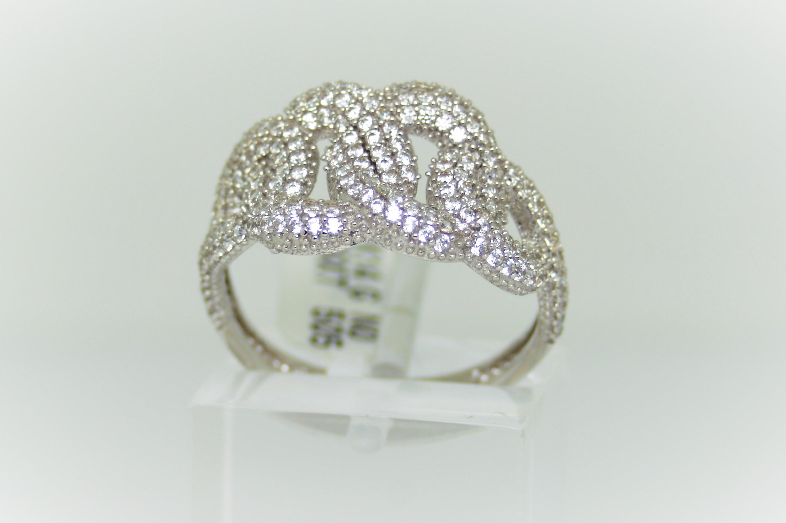 Δαχτυλίδι Νο505