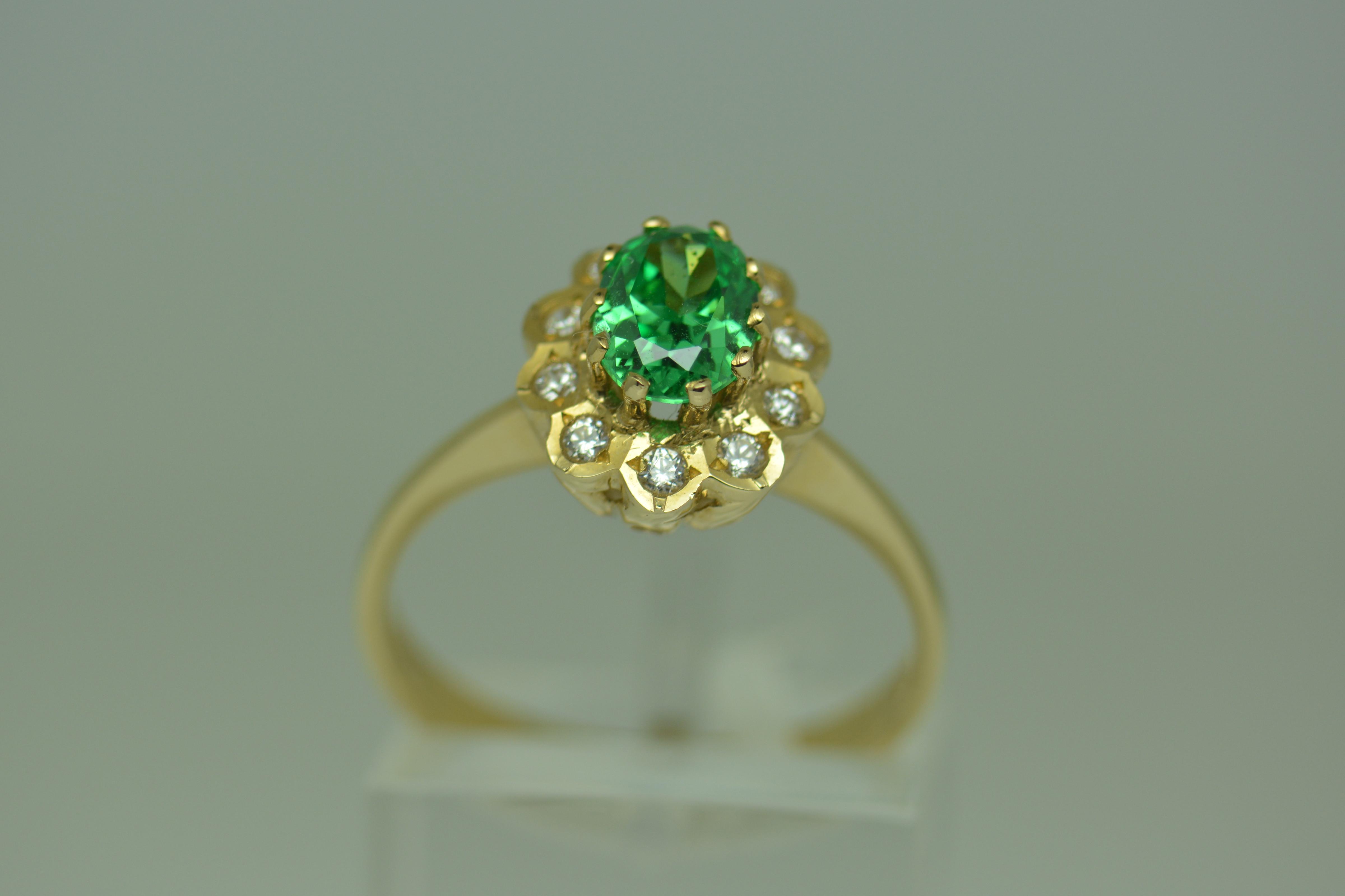 Δαχτυλίδι Νο537