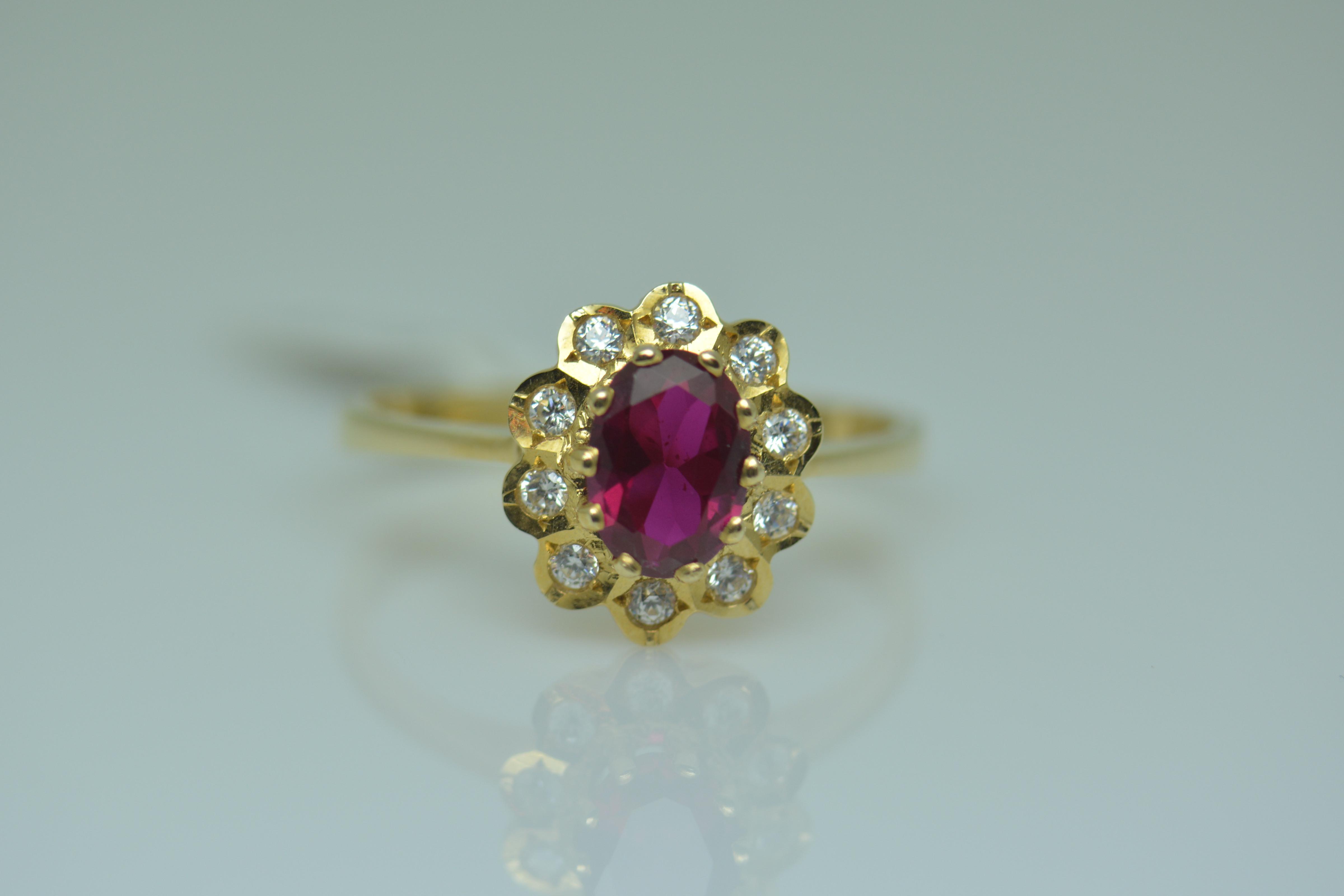 Δαχτυλίδι Νο536