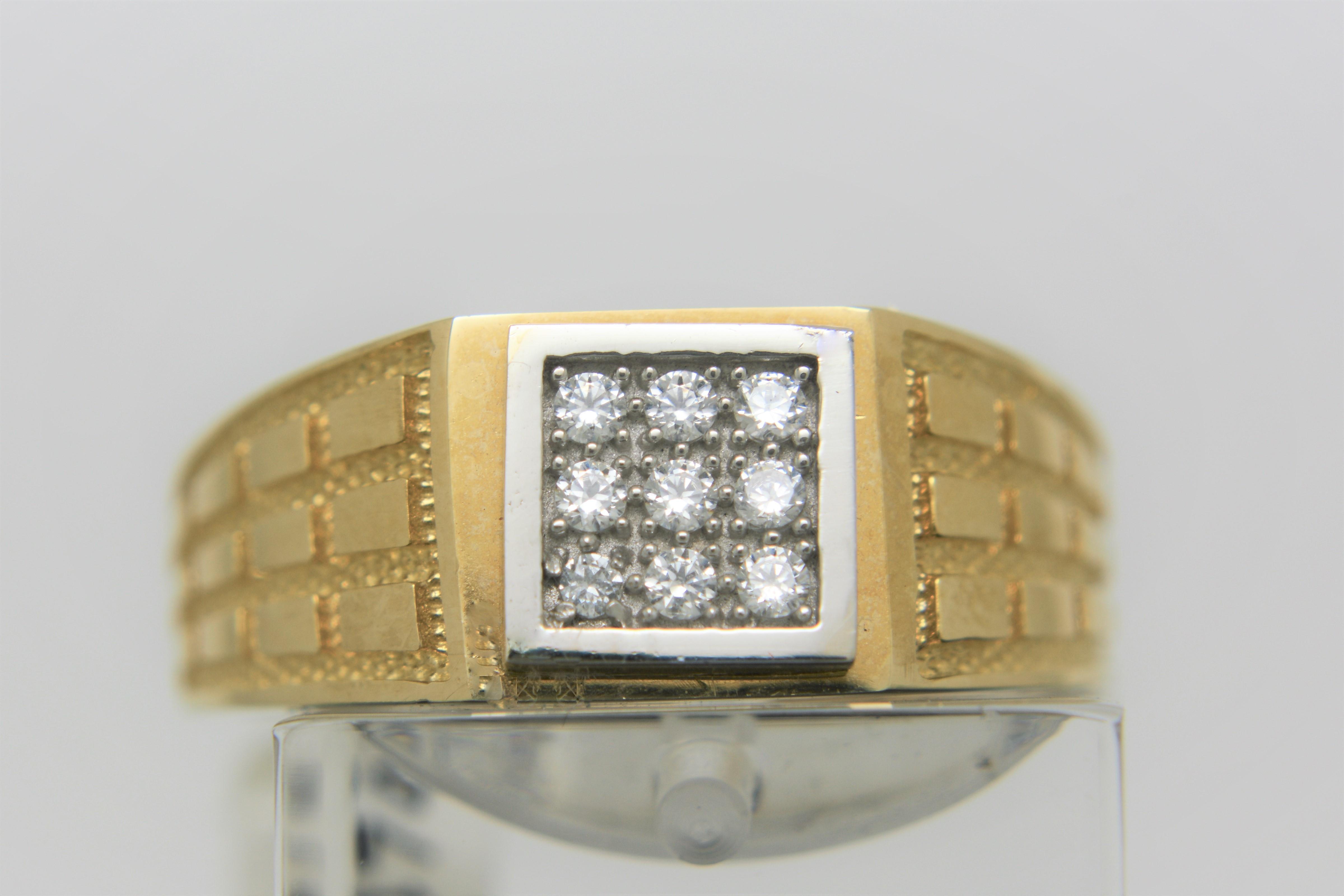 Δαχτυλίδι Νο474