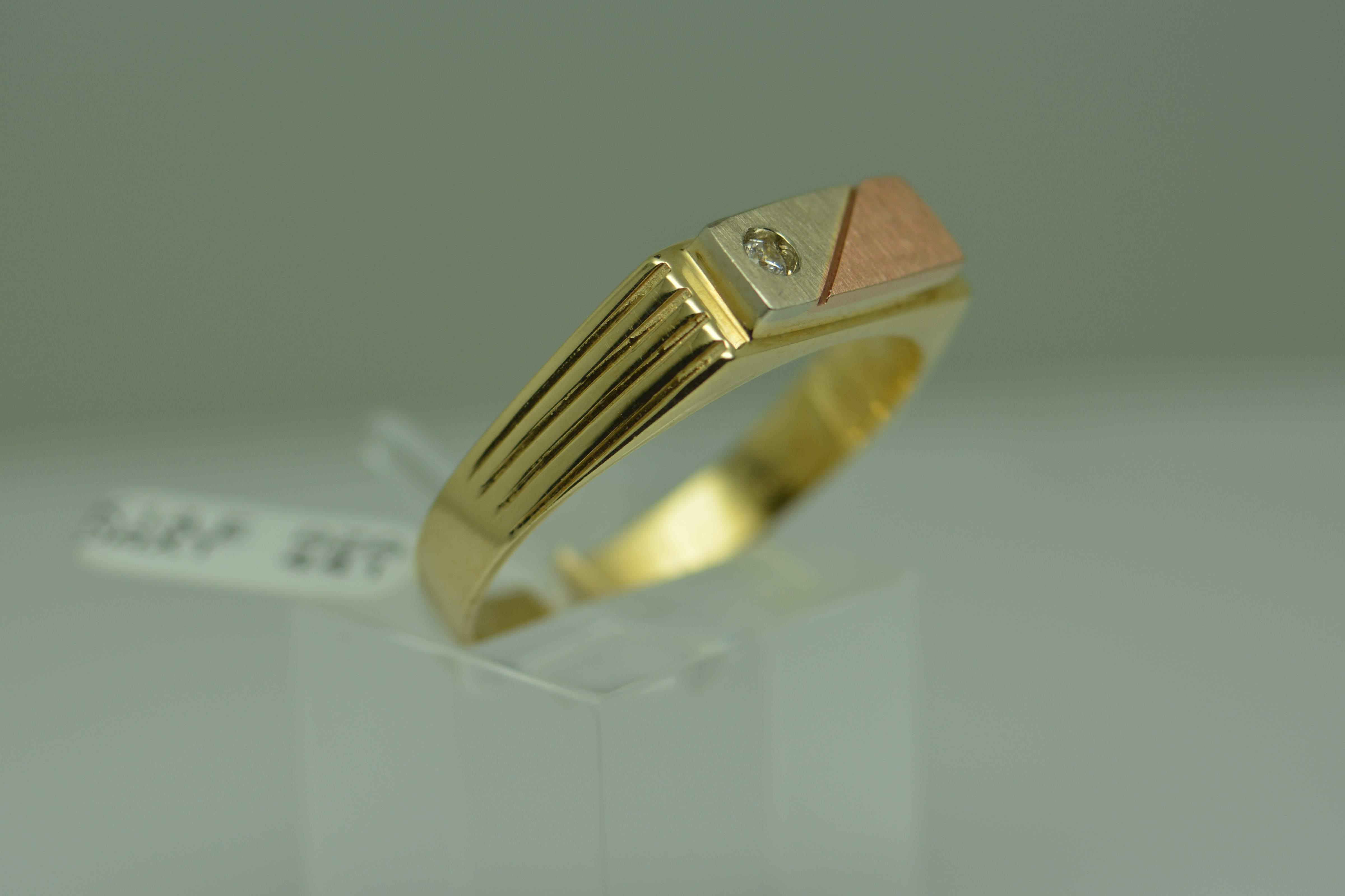 Δαχτυλίδι Νο441