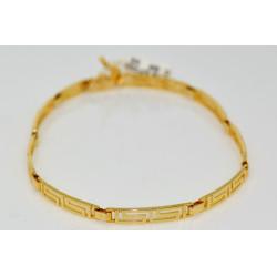 """Meander""  bracelete86"