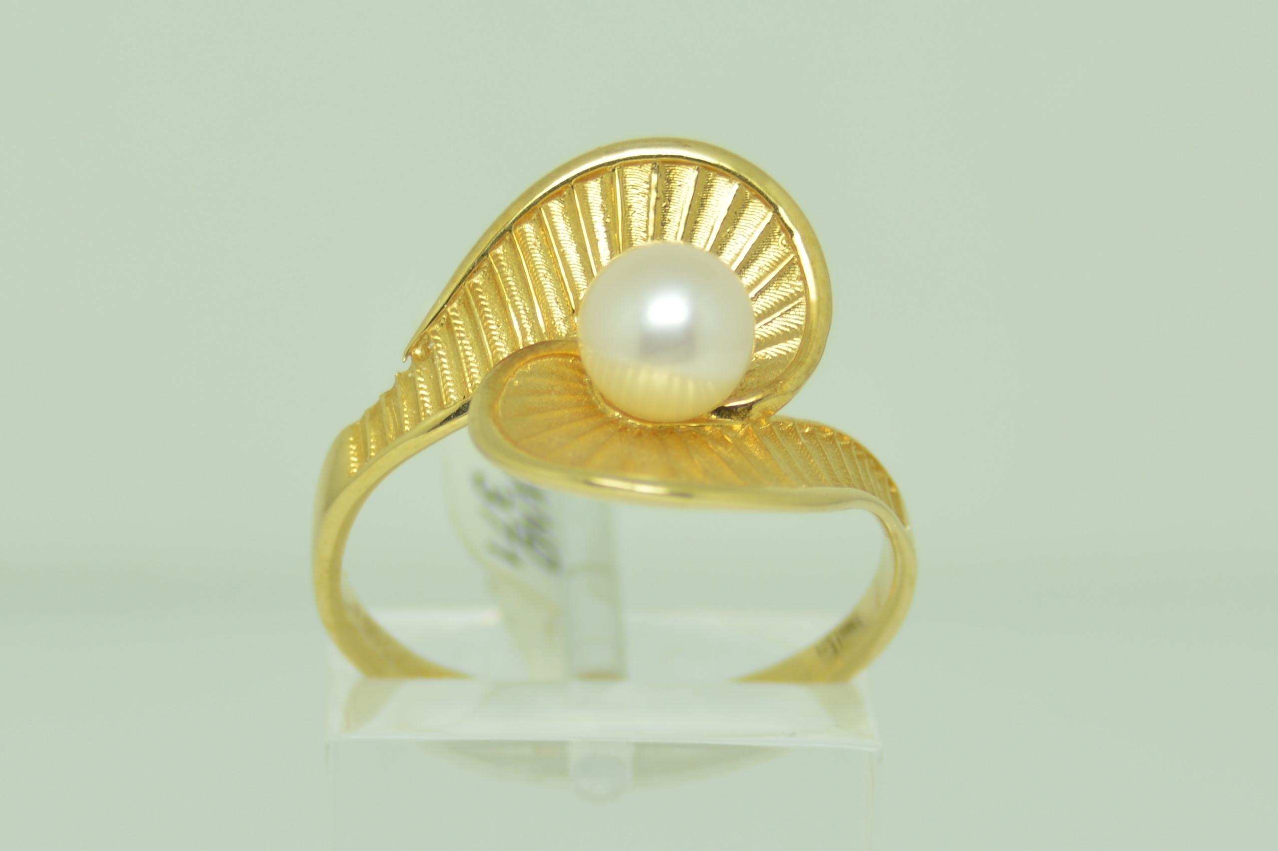 Δαχτυλίδι Νο371